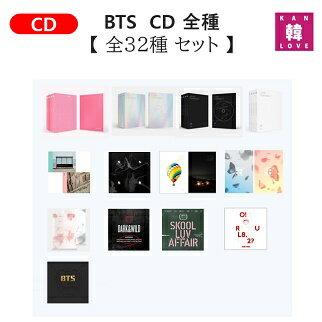 韓国(K-POP)・アジア, 韓国(K-POP) BTS CD 32 4(7070191126-01)