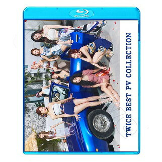 TVドラマ, 韓国 Blu-rayTWICE BEST PV COLLECTIONMOREMORE FEEL SPECIAL Fancy (7070190614-58)