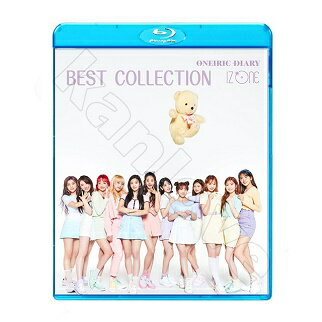 韓国(K-POP)・アジア, 韓国(K-POP) Blu-rayIZONE 2020ONEIRIC DIARYBEST COLLECTIONSecret Story Of The Swan Pretty Fiesta (7070190614-84)
