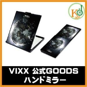 【レビューでクリアファイルor韓国音楽番組DVD】【K-POPGOODS・公式 VIXX・クリアファイルor音...