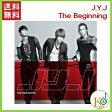 JYJ/The Beginning/英語アルバムナンバリング* PHOT...