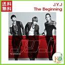 【K-POPCD・送料無料・クリアファイル・予約】 JYJ/The Beginning/英語アルバムナンバリング* PHOTO BOOK +Tシャツ
