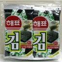韓国物語で買える「ヘピョウのり弁当 8切×8枚×10pc」の画像です。価格は246円になります。