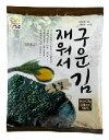 韓国のり ナヌム オメガ熟成のり 25g(全形5枚入り)