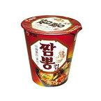 濃心 イカチャンポンカップ麺67g