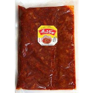 日本産 ウェルビングチャンジャ (真鱈) 500g