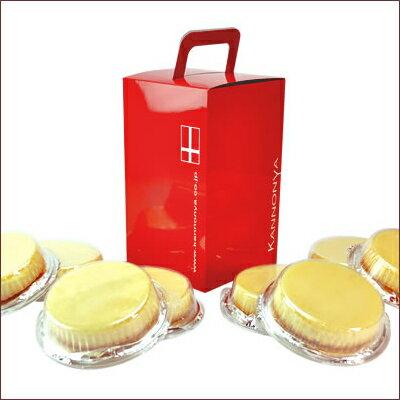 デンマークチーズケーキ8個入りセット
