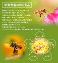 蜂花粉(ビーポーレン)250g お届け別名【パーフェクトフード】蜂蜜専門店 かの蜂 3