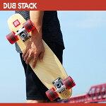スケートボード[スケボーABEC-5ベアリングウィールキッズコンプリートデッキクルーザー]dsb-10