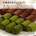 【送料無料】生チョコアイス(6個入)