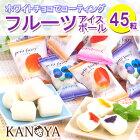 フルーツアイスボールセット(45粒入)