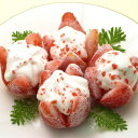 【送料無料】花いちごのアイス&苺アイス【smtb-kd】