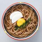 鹿野屋冷凍そば(5食×2袋)