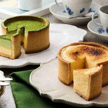 【送料込】抹茶とチーズのフォンデュセット寿製菓KAnoZAカノザ抹茶抹茶ケーキチーズケーキ食べ比べギフトプレゼントお祝い内祝ケーキ贈り物抹茶フォンデュフロマージュフォンデュ