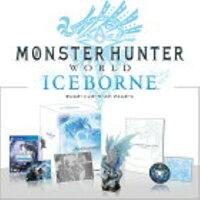 モンスターハンターワールド:アイスボーンマスターエディションコレクターズパッケージ
