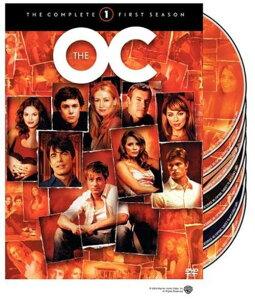 【輸入盤】Oc: Complete First Season/Mischa Barton【中古】[☆3]
