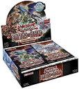 遊戯王TCG BATTLES OF LEGEND:ARMAGEDDON(英語版)BOX 24パック入り Ist Edition/BOX[新品]