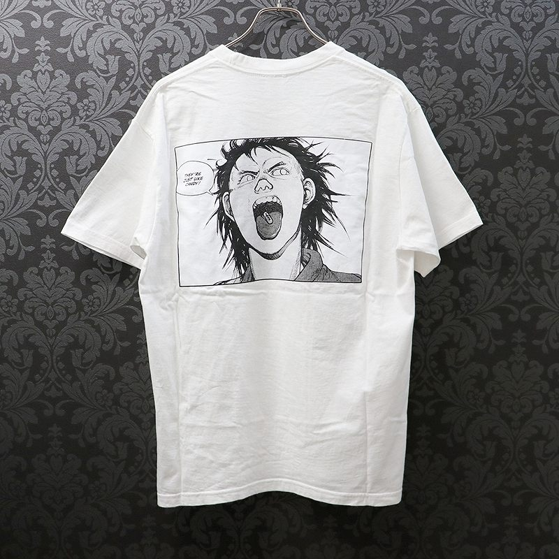 トップス, Tシャツ・カットソー SUPREMEAKIRA Pill TeeTM9-3937