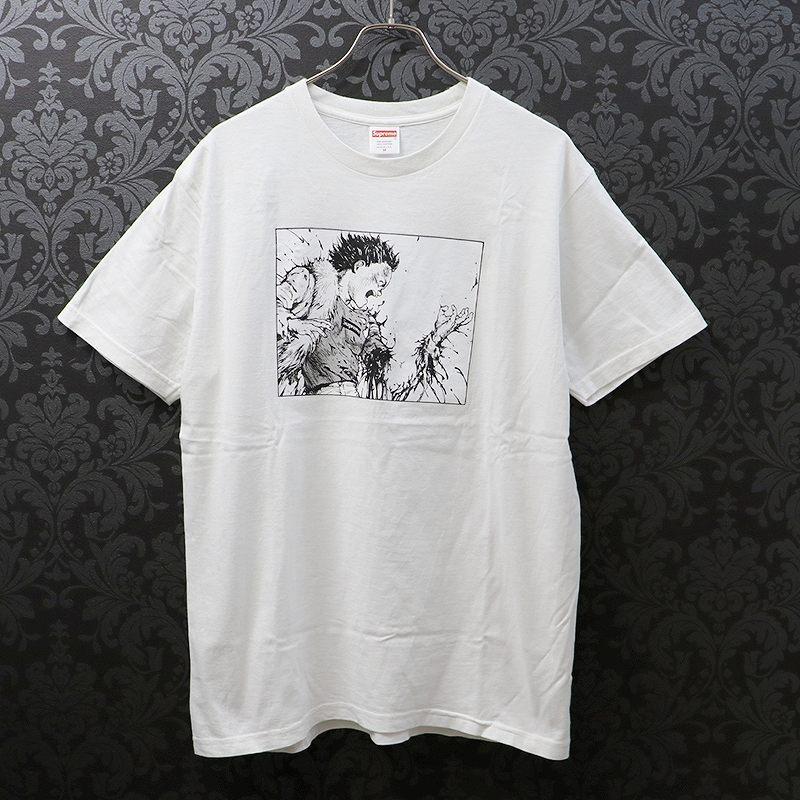トップス, Tシャツ・カットソー SUPREMEAKIRA Arm TeeTM9-3936