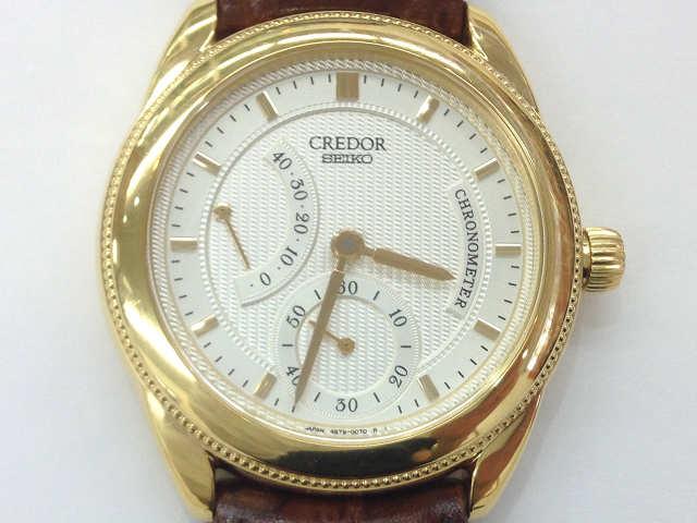 腕時計, メンズ腕時計  SEIKO K18 4S79-0050 GBAY992