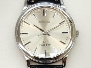 メンズ時計【】SEIKOセイコーグランドセイコー8J55-0A10クオーツ【_包装選択】