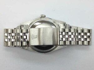 メンズ時計【】ROLEXロレックスデイトジャスト16234(T番)1996年頃オーバーホール済み【_包装選択】