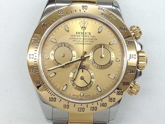 腕時計, メンズ腕時計  ROLEX 116523 F20032004