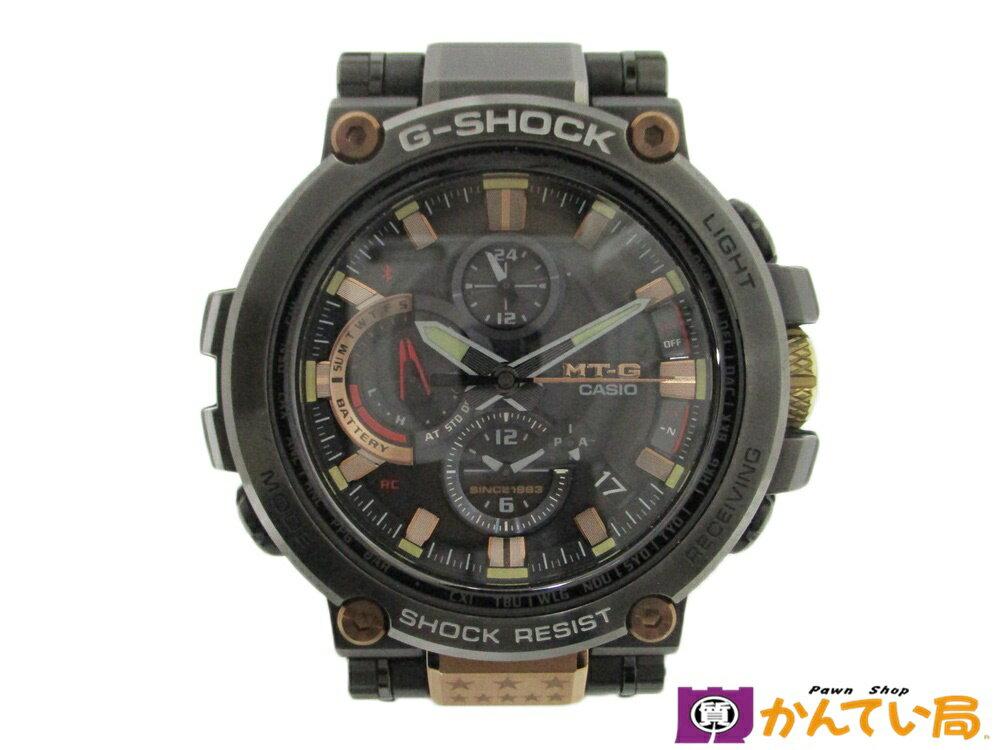 腕時計, メンズ腕時計 BCASIO G-SHOCK G MTG-B1000TF-1AJR MT-G MAGMA OCEAN 35 Bluetooth174; 21-1559