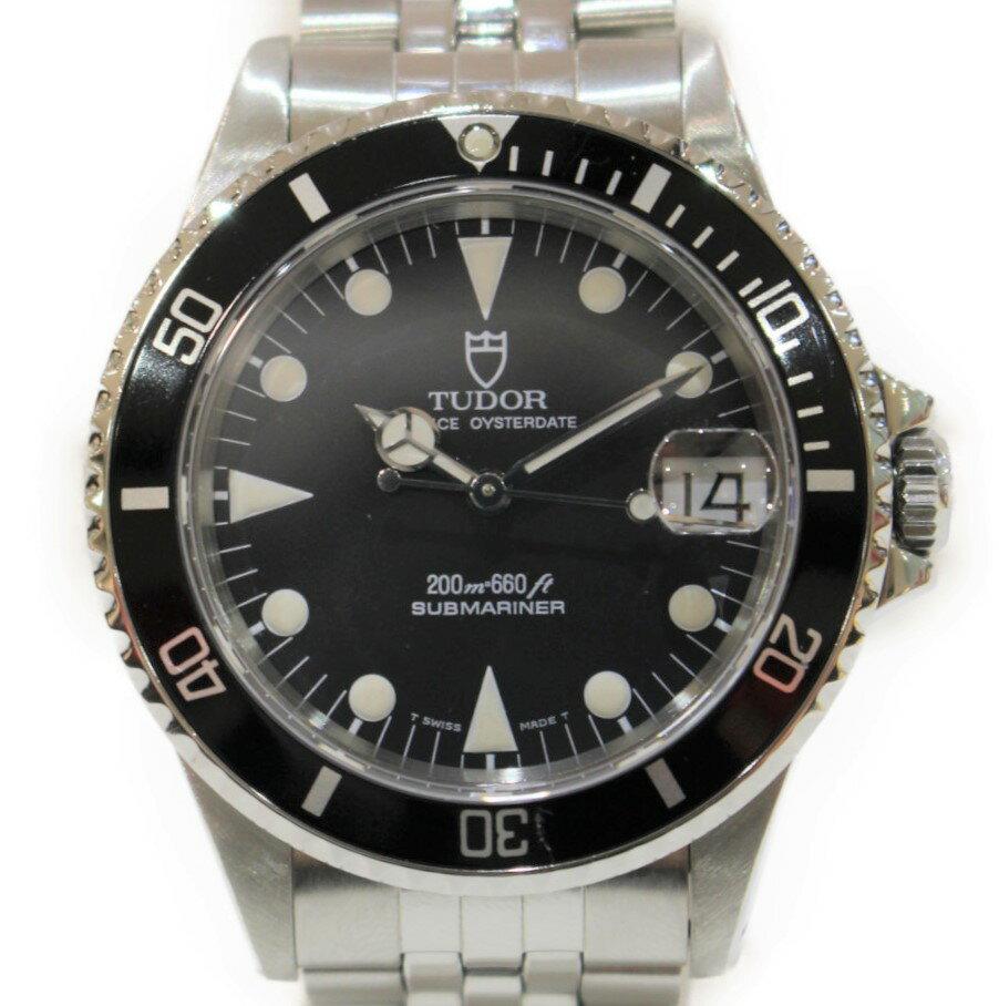 腕時計, メンズ腕時計 TUDOR 79190 SS