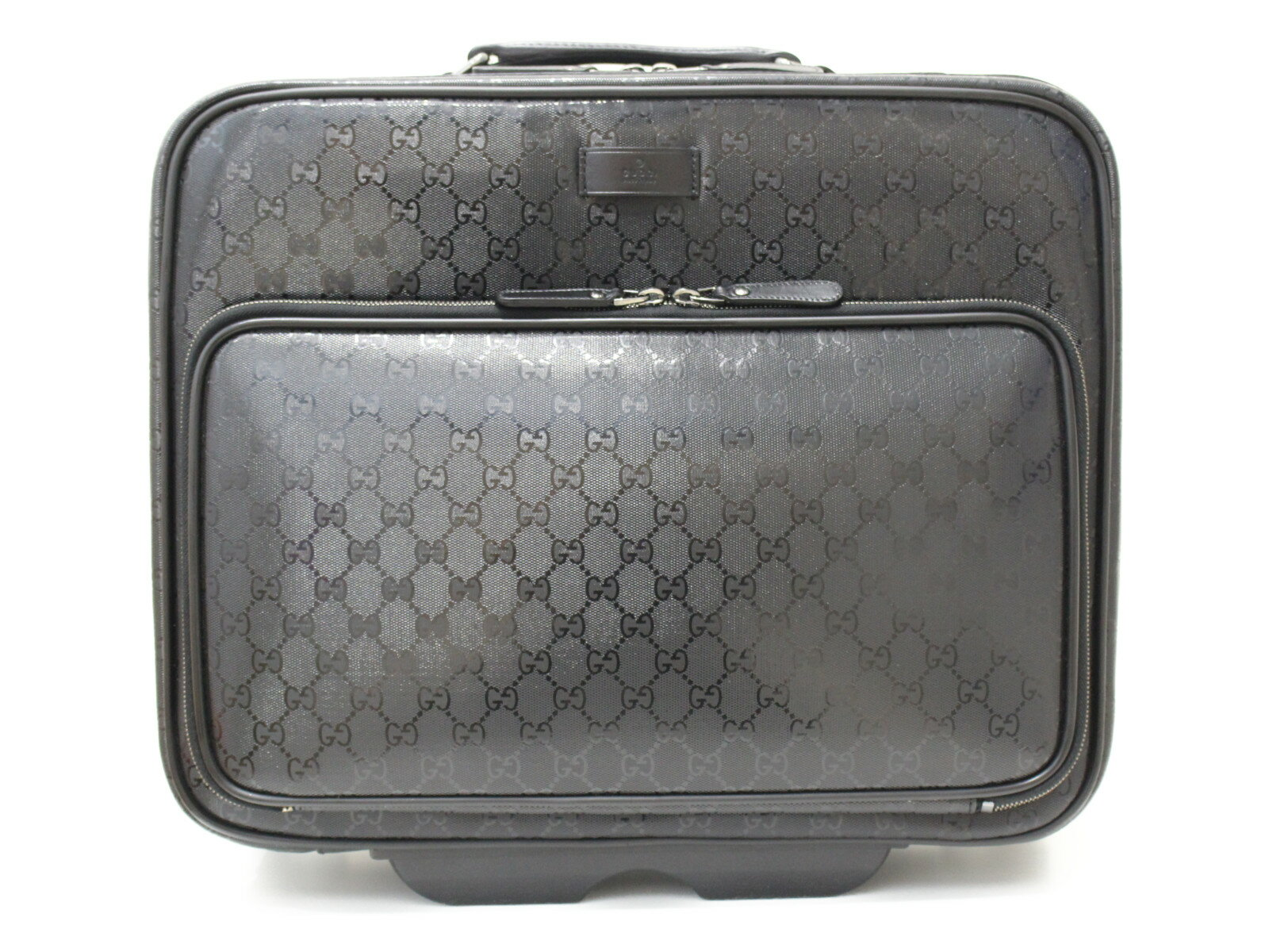 バッグ, スーツケース・キャリーバッグ GUCCI GG 246459 PVC()
