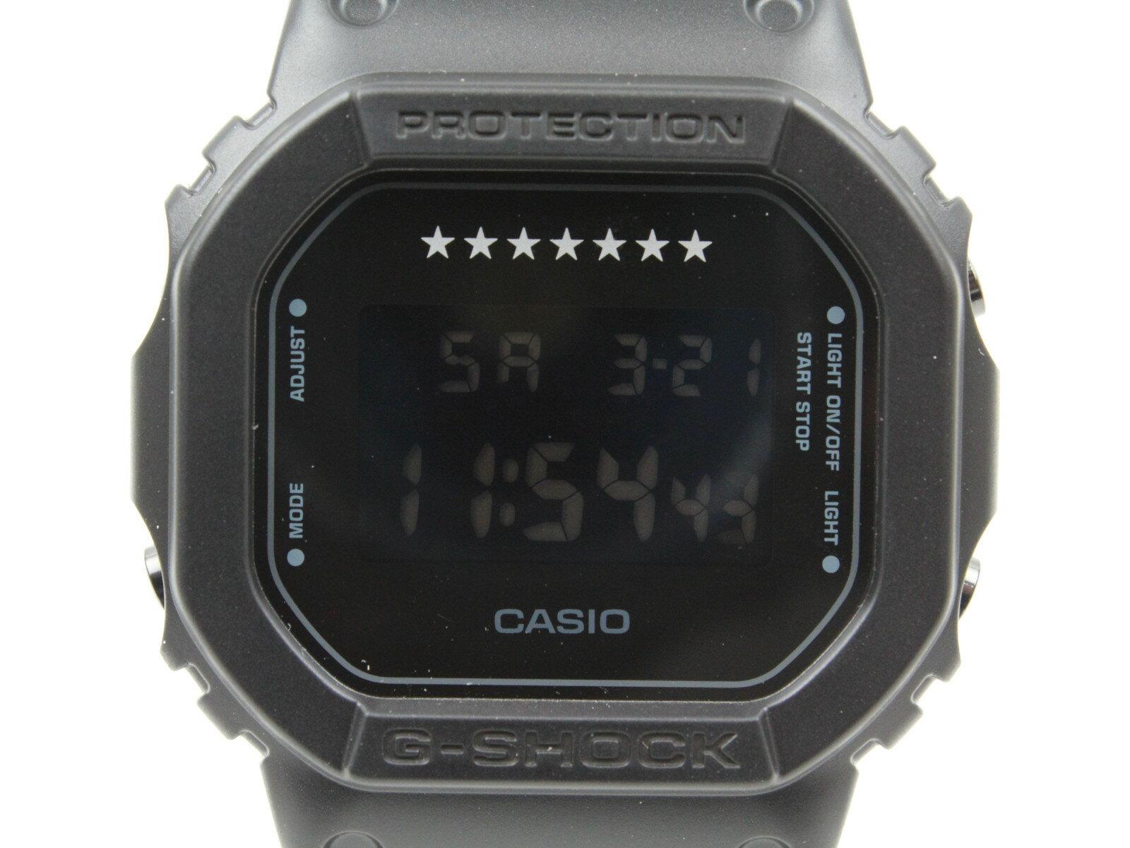 腕時計, 男女兼用腕時計 50CASIO G-SHOCK DW-5600VT
