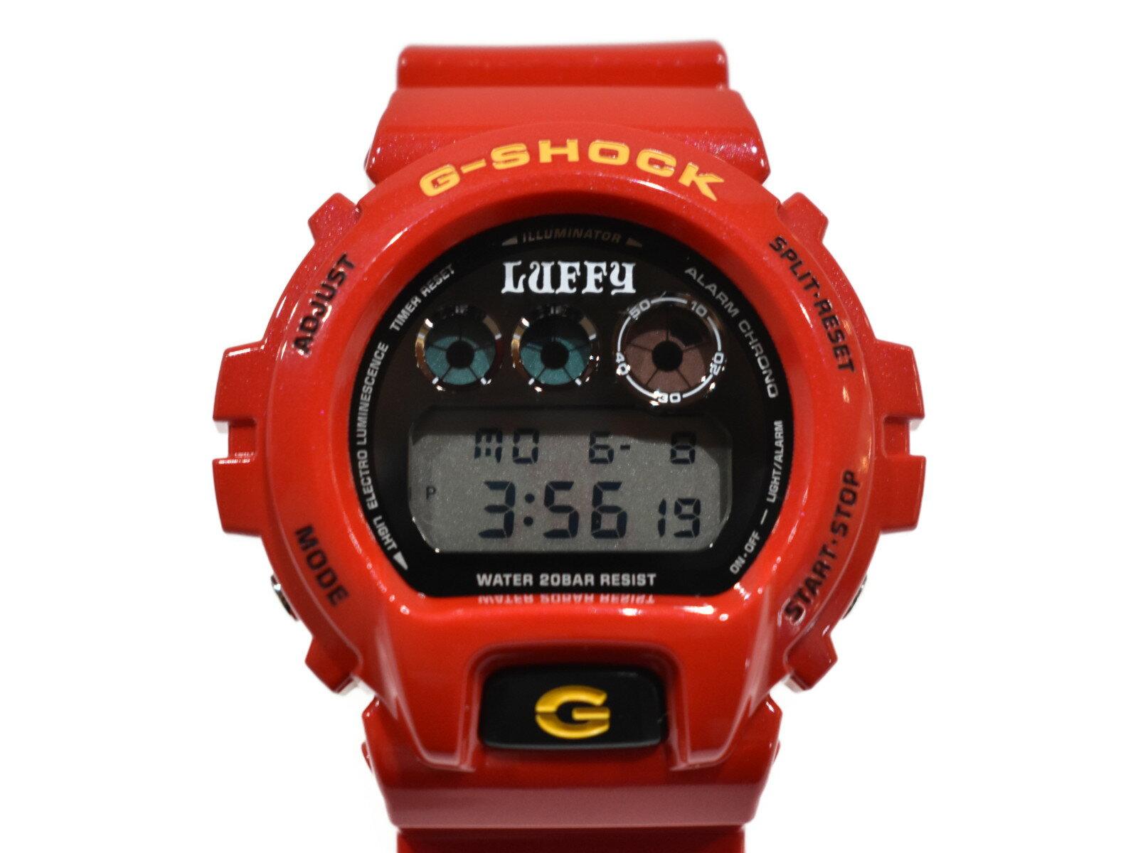 腕時計, 男女兼用腕時計 ONE PIECECASIO G-SHOCK DW-6900FS