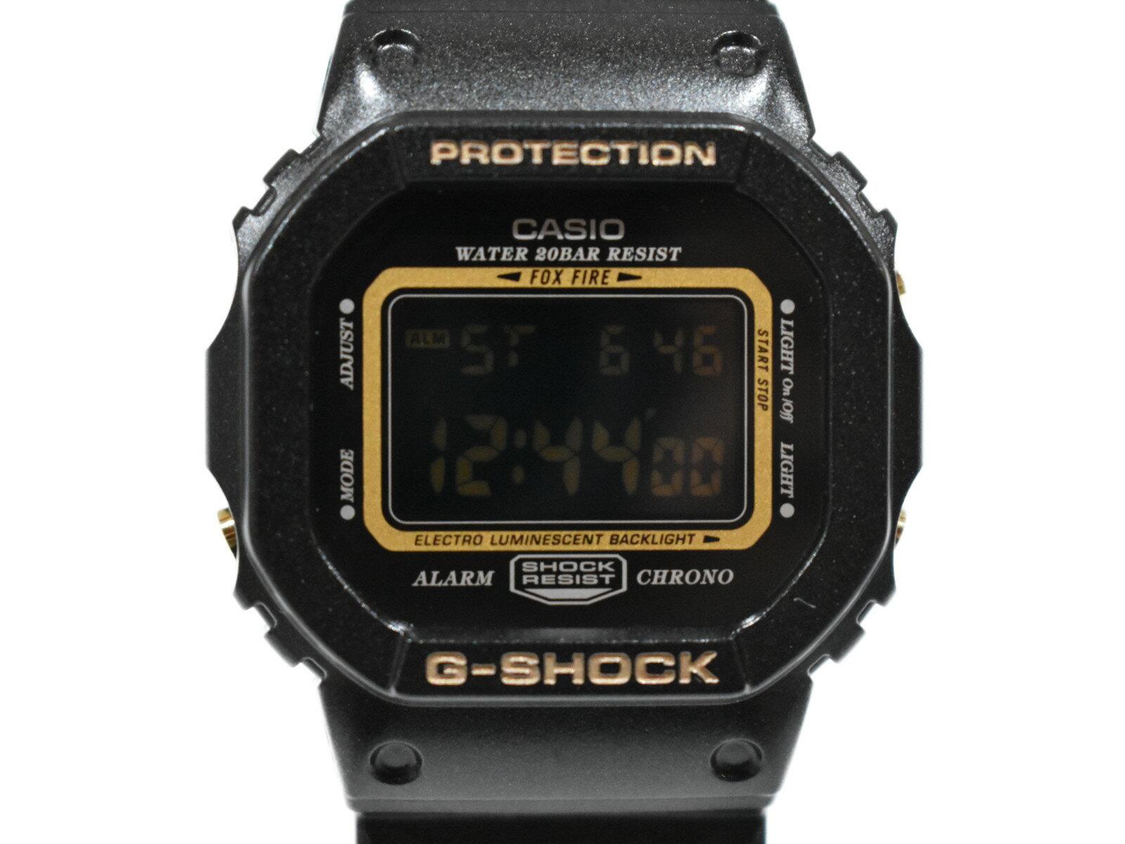 腕時計, 男女兼用腕時計  CASIO G-SHOCK 5 DW-5600VT