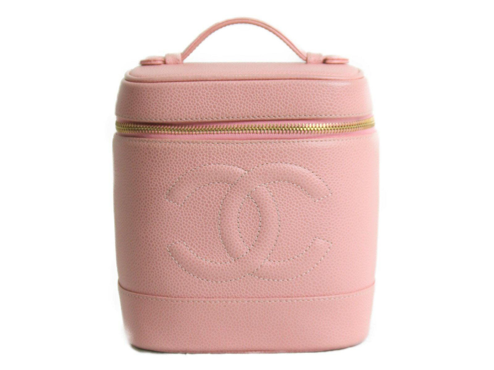 レディースバッグ, 化粧ポーチ CHANEL A01998