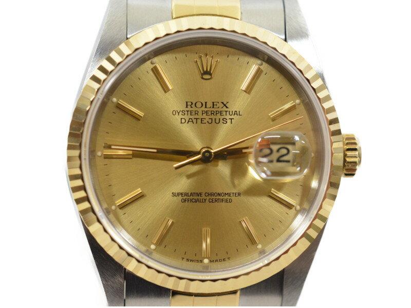 腕時計, メンズ腕時計 ROLEX 16233 S 1993