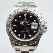 高級時計16570A番1998〜99年頃2020.8OH外装仕上げ済みメンズ腕時計【中古】
