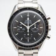 OMEGAオメガ3573.50スピードマスタープロフェッショナル手巻き裏スケメンズ腕時計【中古】