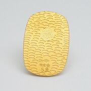 K24田中貴金属純金小判5gゴールド小判【中古】