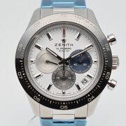 ZENITHゼニス03.3100.3600/69.M3100クロノマスタースポーツメンズ腕時計自動巻きクロノ