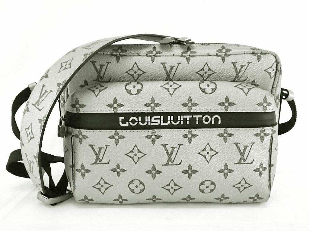 男女兼用バッグ, ショルダーバッグ・メッセンジャーバッグ LOUIS VUITTON PM M43859 B