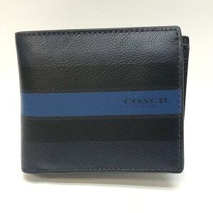 d463b7b59abc コーチ(COACH) レザー メンズ二つ折り財布 | 通販・人気ランキング ...