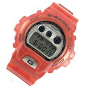 CASIO カシオ 腕時計 DW-6900WF-1T G-SHOCK Gショック デジタル 98年  ...
