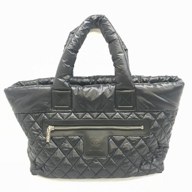 CHANEL nylon bag CHANEL A48611 MM RM1909