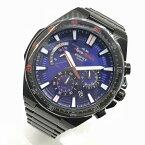 未使用 CASIO カシオ EDIFICE エディフィス EFR-563TRJ 腕時計 スクーデリア・トロ・ロッソ 限定モデル F1 管理RM14057