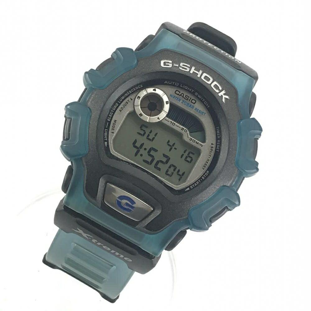 腕時計, メンズ腕時計 CASIO G-SHOCK DW-004X-3T YK19992