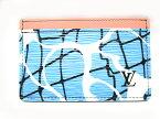 LOUIS VUITTON(ルイヴィトン)エピ ポルト・カルト・サーンプル M61653 カードケース  メンズ レディース【中古】