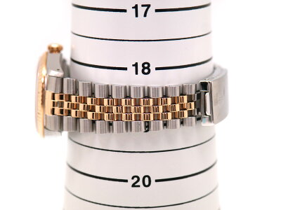 ROLEXロレックス16233GデイトジャストSS×K18YGゴールド10PダイヤX番メンズ自動巻き腕時計【中古】USED-Aa15-7947質屋かんてい局茜部店
