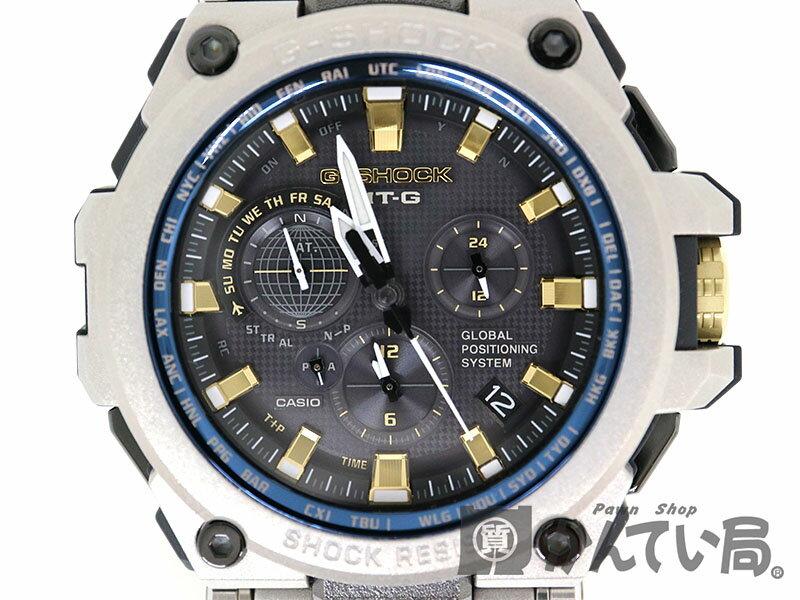 腕時計, メンズ腕時計 CASIO MTG-G1000 MT-G G-SHOCK G 20 USED-8 a19-8189