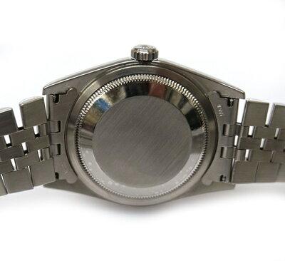 ROLEX【ロレックス】16234デイトジャストF番メンズ腕時計【】USED-A質屋かんてい局k16-8548