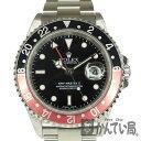 ROLEX【ロレックス】 16710 GMTマスターII S...